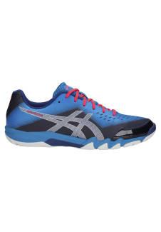 ASICS GEL-Blade 6 - Chaussures sports en salle pour Homme - Gris