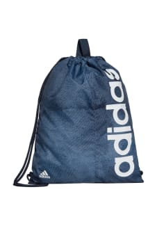 4d477105cdd5 Next. -60%. This product is currently out of stock. adidas. Linear Performance  Gym Bag ...