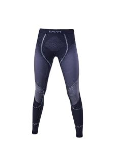 UYN Ambityon Uw Pant Long - Sous-vêtements sport pour Femme - Bleu 2692e0e7d92