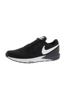 e3eae7e45f64a Nike Air Zoom Structure 22 - Chaussures running pour Femme - Noir