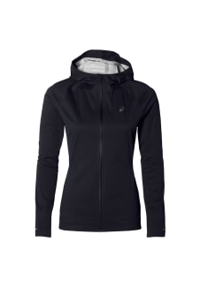 887a19dac429 ASICS ACCELERATE JACKET - Running jackets for Women - Black