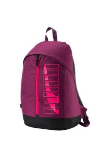 076bbf73cd Puma Pioneer Backpack II - Sac à dos - Rose | 21RUN