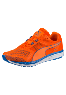 18950f2e5628 Next. -40%. This product is currently out of stock. Puma. Speed 500 IGNITE  PWRCOOL - Running shoes for Men