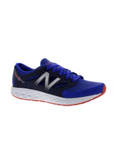 quality design 71f6e 3dddf New Balance FreshFoam Boracay V2 - Chaussures running pour Homme - Bleu