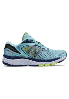New Balance W 860 B V7 Chaussures running pour Femme Bleu