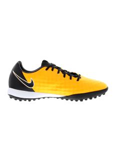 timeless design e9fbf d0537 Nike MagistaX Onda II TF - Chaussures de foot pour Homme - Orange ...