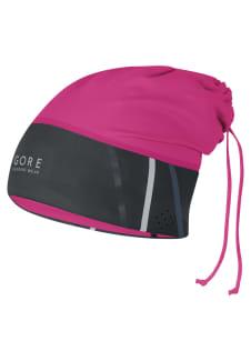 9547d94bb3f12 GORE RUNNING WEAR® Mythos Windstopper Beany - Beanies for Women - Pink