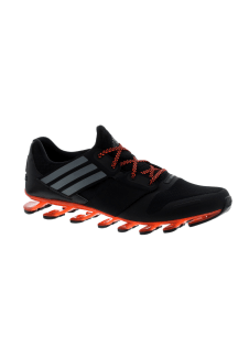 nouveau concept b9b7a f3f32 adidas Springblade Solyce - Chaussures running pour Homme - Noir