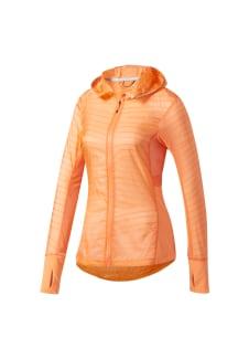 adidas Supernova Tokyo Jacket - Chaquetas de running para Mujer - Naranja a866f6c01a5a6