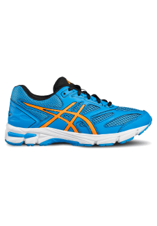 asics gel pulse 10 bleu