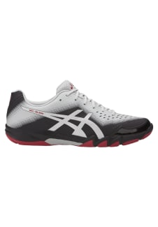 new product 24179 2360c ASICS GEL-Blade 6 - Chaussures sports en salle pour Homme - Gris