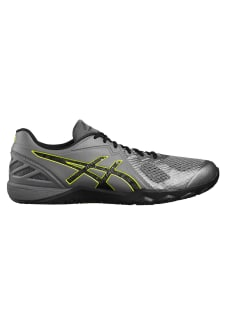 detailed look 22e1d 6073a ASICS Conviction X - Fitness shoes for Men - Grey