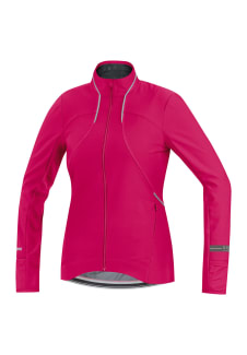 df280a85ed GORE RUNNING WEAR® Maillot À Ml Air Lady Ws So - Maillot de course pour