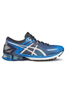 new arrival bcaf2 2e07d ASICS GEL-Kinsei 6 - Running shoes for Men - Grey