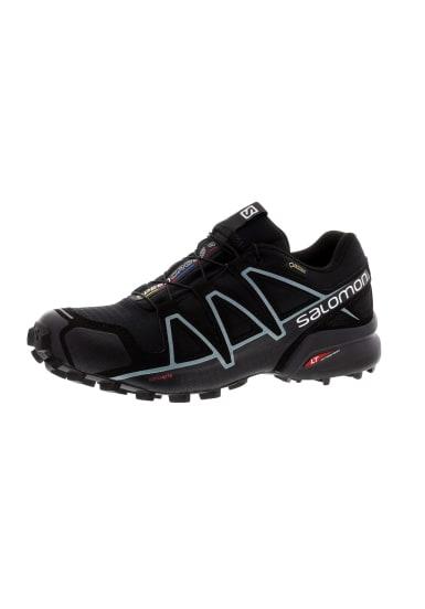 Speedcross Femme Salomon 21run Gtx Noir Running 4 Pour Chaussures 7qwPdU