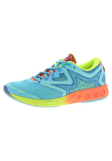 Chaussures Bleu Asics Femme Running Ff Pour 21run Noosa 7wxqxFSE
