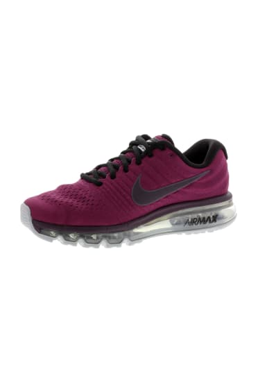 Pour Femme Nike Max Air Running 2017 Rouge Chaussures k0wn8OP