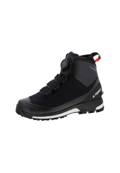 Randonnée Pour Chaussures Climaheat Noir Adidas Boa Terrex Conrax Homme cTl1FKJ