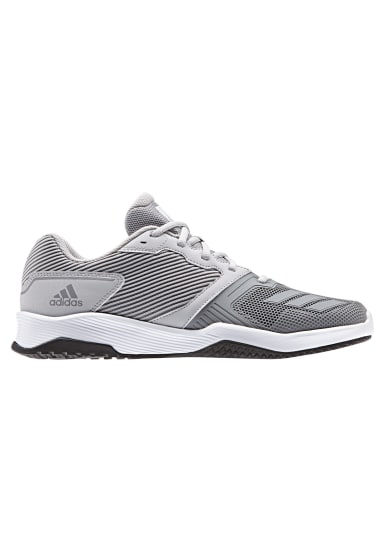 0 2 Fitness Chaussures Pour Homme Adidas Warrior Gym Gris21run 0wPOnk