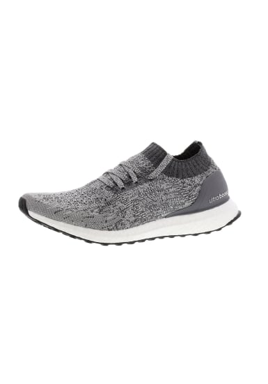 Chaussures Boost Pour Homme Adidas Gris Ultra Running Uncaged tZ77qA