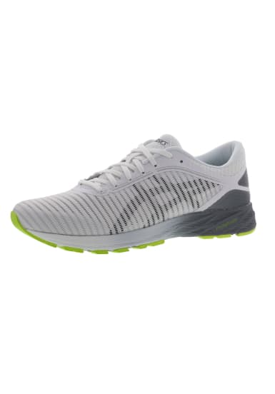 Asics Dynaflyte Pour Blanc Chaussures Homme 2 Running 8n0PwkO