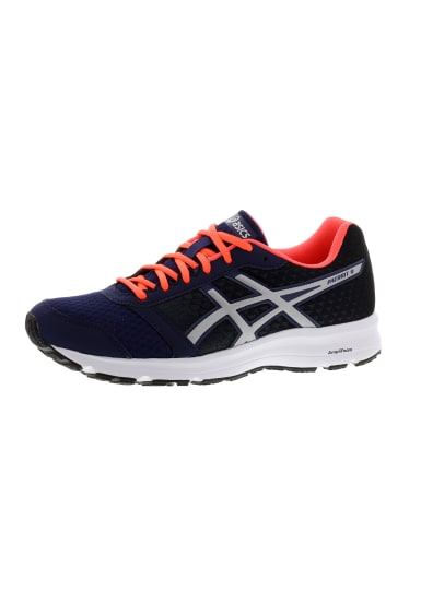 Pour Patriot Femme Asics Bleu Chaussures 9 Running vym8N0nwO