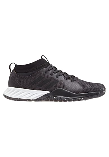 Pro Femme Chaussures Crazytrain Adidas Pour Noir21run 0 Fitness 3 Ygb6fy7
