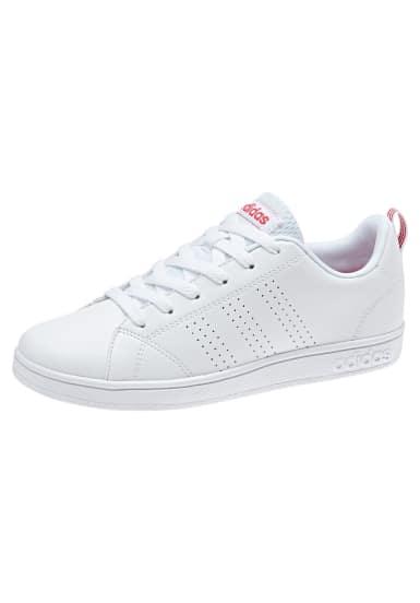 Advantage Neo Baskets K 21run Cl Blanc Vs Adidas EOWaqpZE