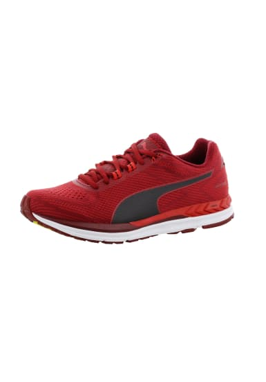 Homme S 600 Chaussures Rouge21run Puma Running Ignite Pour Speed CBWroxeQd
