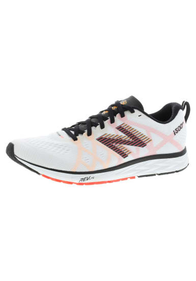 1500v4 Pour Balance New Chaussures Running Homme Blanc EDH2W9I