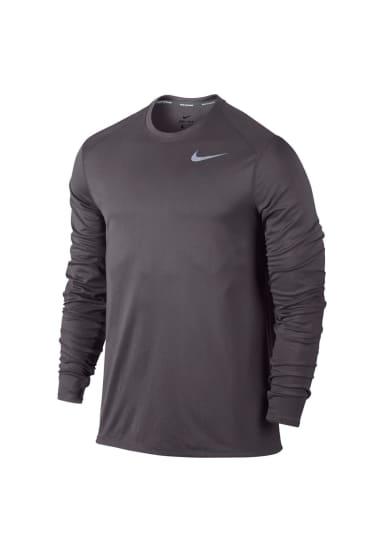 Gris Running Top Hombre Nike De Para Camisetas u1JTF3Kcl