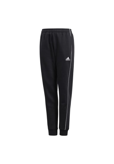 Negro Jogginghose Pantalones Core 18 Adidas Fitness 21run De awOqzYTxY