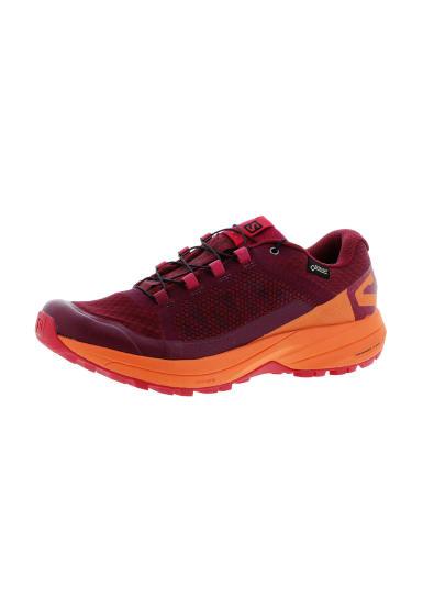Gtx Salomon Chaussures Xa Pour Running 21run Elevate Frnffx Femme Rouge 0gw0rq