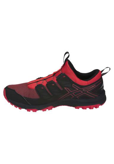 Fujirado Gel Homme Asics Chaussures Pour Running Rouge QtdhrCs