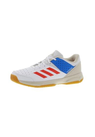 Chaussures Stabil Handball Court Adidas Jr Blanc J1TFKulc3