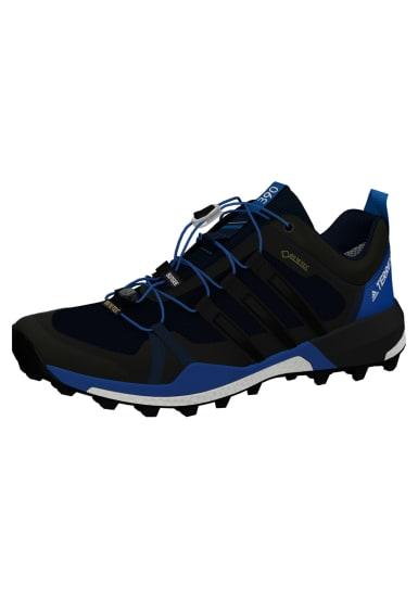 Laufschuhe Gtx Blau Skychaser Adidas Für Terrex Herren Ybyv76gf