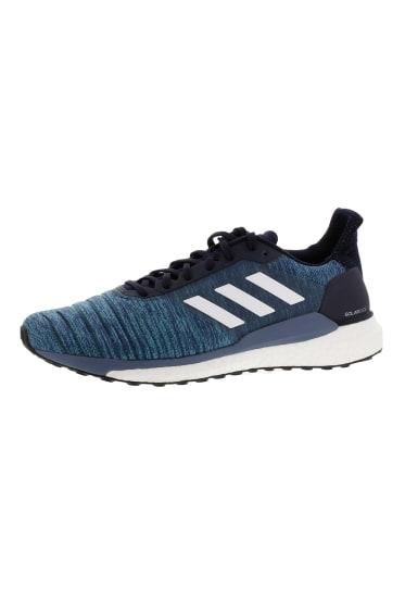 Homme Adidas Pour Solar Running Glide Chaussures Bleu 0wkN8OPnX