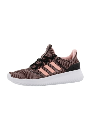 Neo Cloudfoam Ultimate Running Adidas Chaussures Noir Pour Femme HD2IWE9