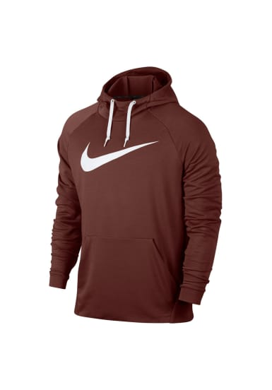 Sweats Pour Dry 21run Homme Nike Training Pulls Marron Hoodie wztznZx