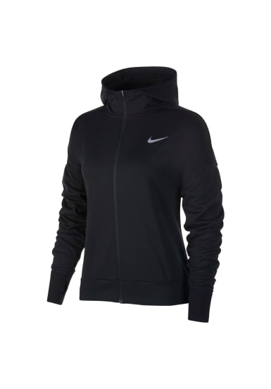 Nike Element Running Chaquetas Sphere Negro Therma Hoodie Para De Mujer QrxBCedoW