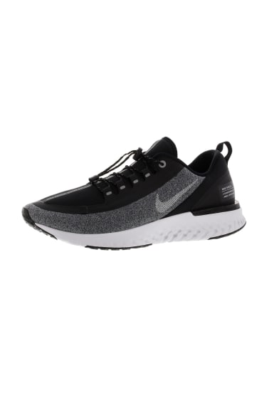 Nike Chaussures Shield Odyssey Pour React Running Noir Homme HE2DI9W