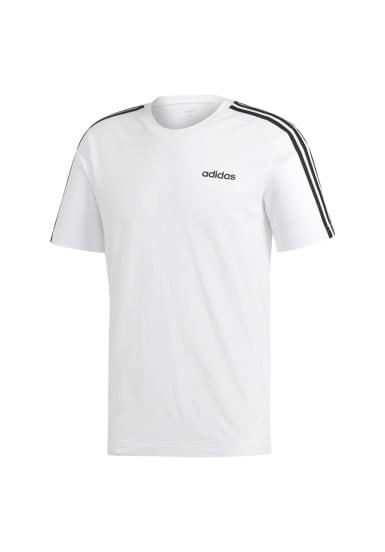 Shirts Stripes For Tee Men White 3 T Essentials Adidas QCdtshr