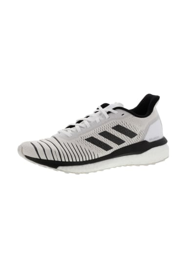 Women Running Adidas Solar White21run Drive Shoes For sCthQrd