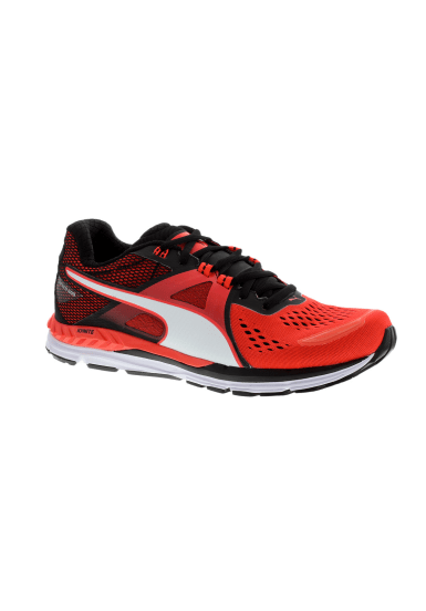600 Rouge Speed Pour Running Ignite Chaussures Homme Puma 7vY6gybf