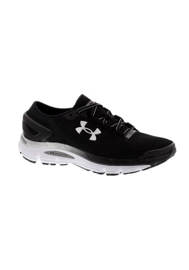 1 Running Under Speedform 2 Noir Chaussures Pour Armour Homme Gemini zLSUqMVGp