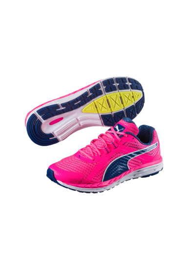 Rose21run Speed Femme Pour Chaussures Running 500 Ignite Puma E9IH2D