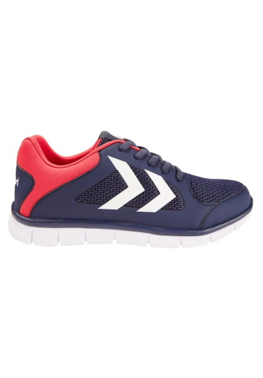 Chaussures Effectus Fit Noir21RUN Hummel handball T1lFc3JK
