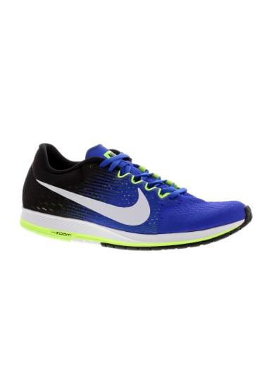 Zoom Chaussures Streak Air 6 Running Noir Nike BdxWCreo