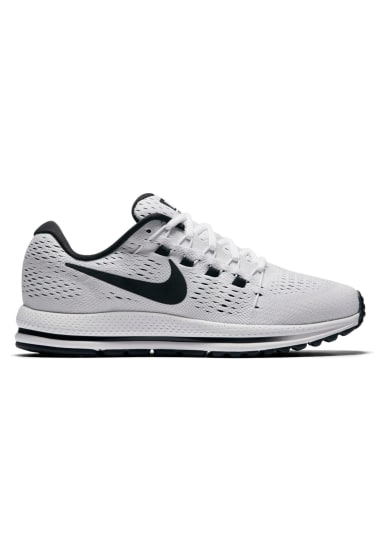 Chaussures Zoom Pour Gris Femme Nike 12 Running Vomero Air l31TFJcK