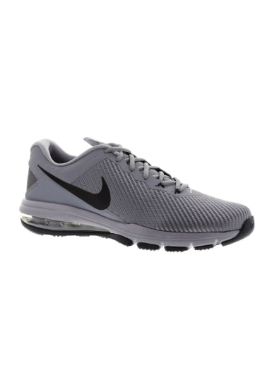 buy online 1a484 11b16 Tr Pour Full 1 Chaussures Gris Ride Air 5 Nike Homme Fitness